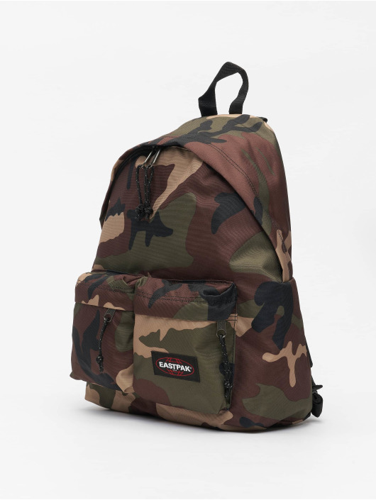 Eastpak Backpack Padded Doubl'r camouflage