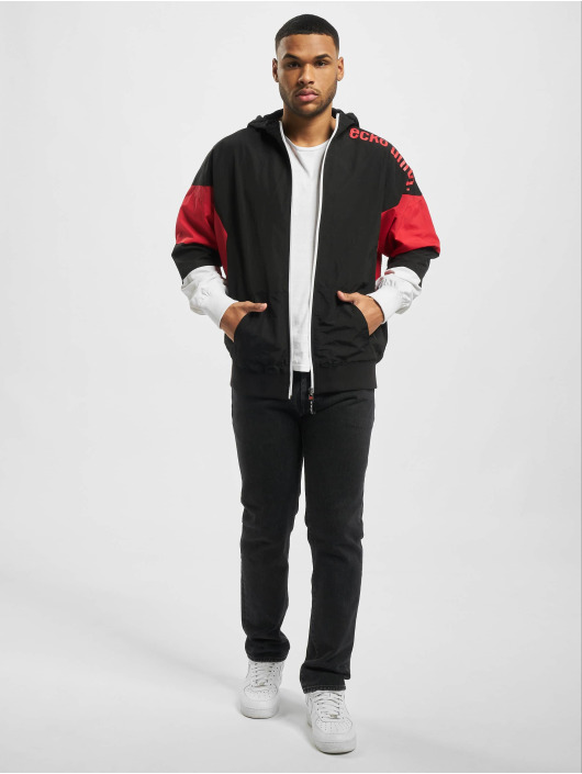 Ecko Unltd. Lightweight Jacket Bruce black