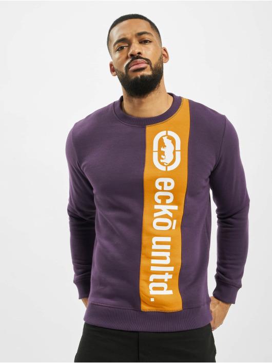Ecko Unltd. Pullover Ruby purple
