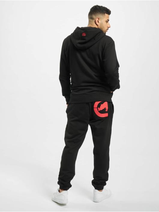 Ecko Unltd. Suits 2 Face black