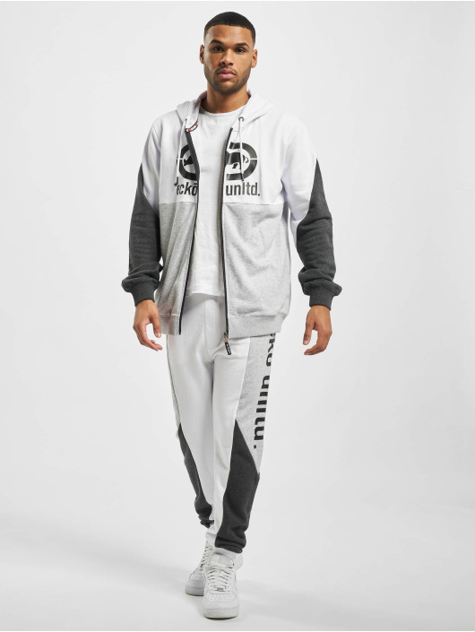 Ecko Unltd. Suits Big Logo gray