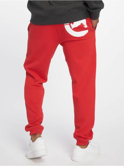 Ecko Unltd. Sweat Pant 2Face red
