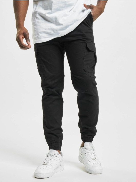 Eight2Nine Cargo pants Levin black