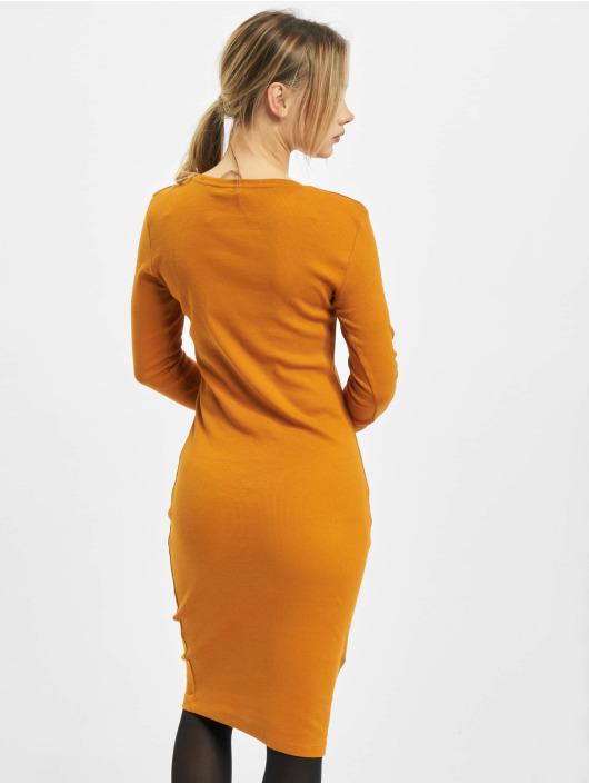 Eight2Nine Dress Merle orange