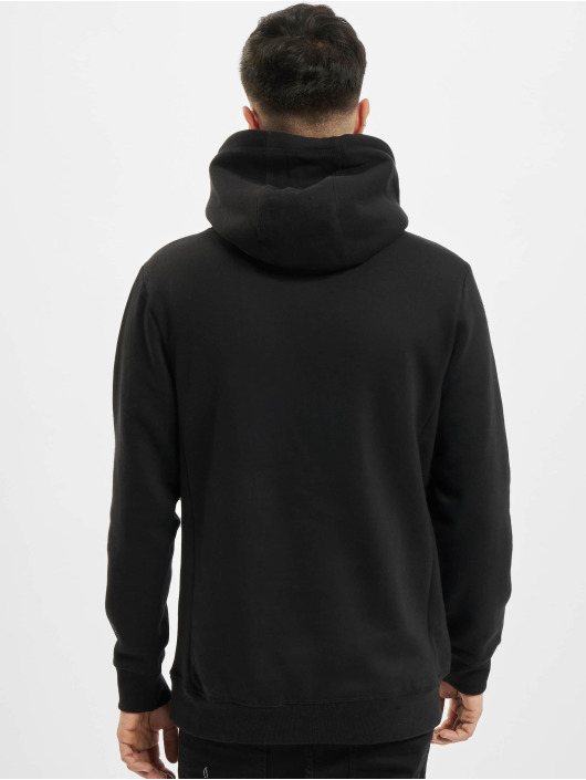 Eight2Nine Hoodie Sero black