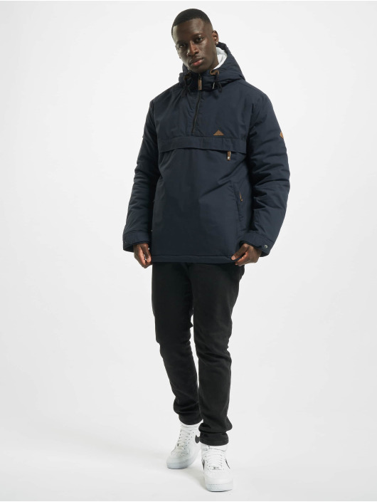Eight2Nine Lightweight Jacket Marlon blue