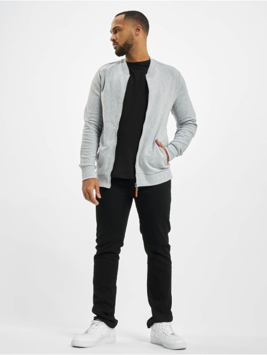 Eight2Nine Lightweight Jacket Jonas gray