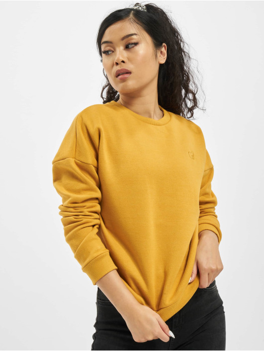 Eight2Nine Pullover Lia yellow