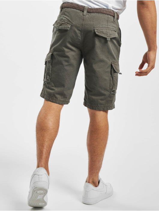 Eight2Nine Short Bermuda gray