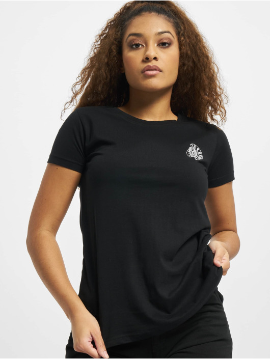 Eight2Nine T-Shirt Animal black