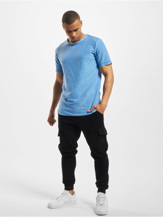 Eight2Nine T-Shirt Aramis blue