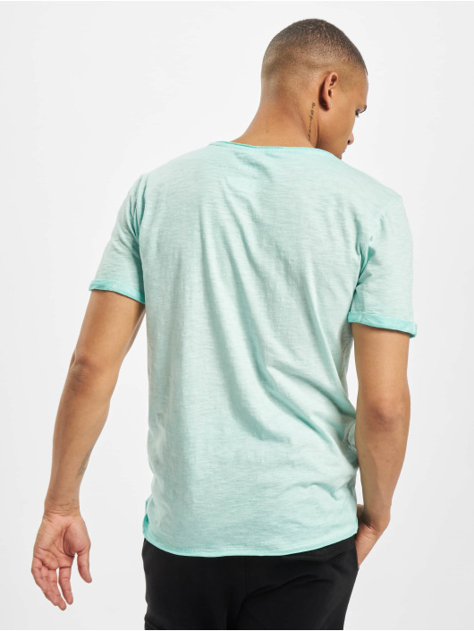 Eight2Nine T-Shirt Freedom turquoise