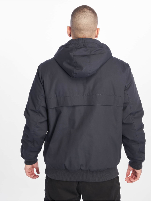 Eight2Nine Winter Jacket Slip In blue