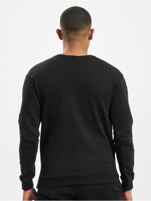 El Charro Pullover Rafael black