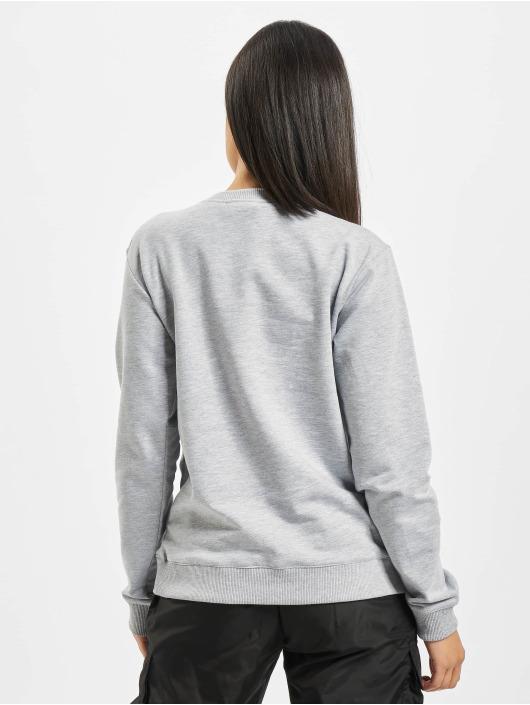 El Charro Pullover Diamond gray