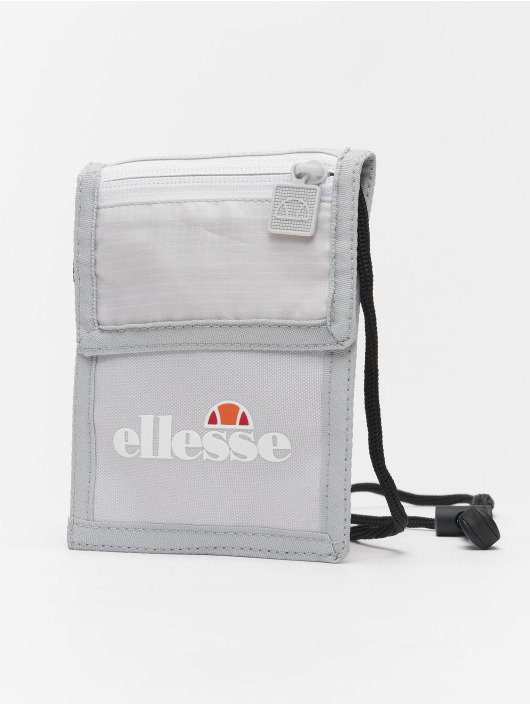 Ellesse Bag Fontana Neck Pouch gray