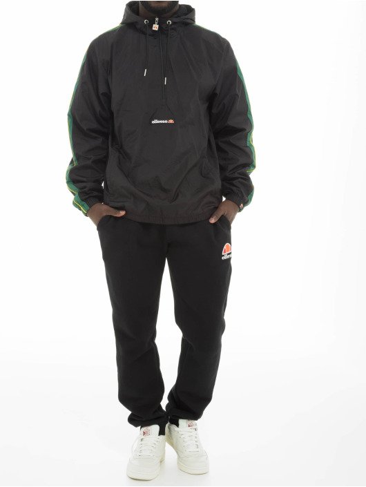 Ellesse Lightweight Jacket Osiris black