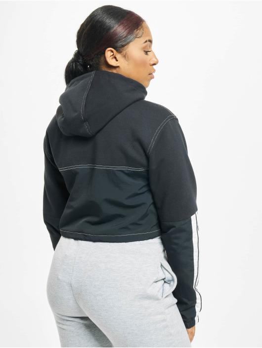 Ellesse Lightweight Jacket Gris black