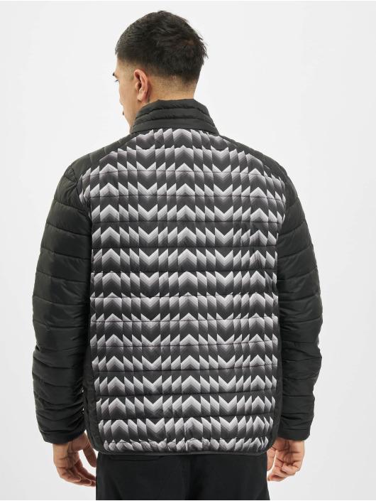 Ellesse Lightweight Jacket Tartaro Padded black
