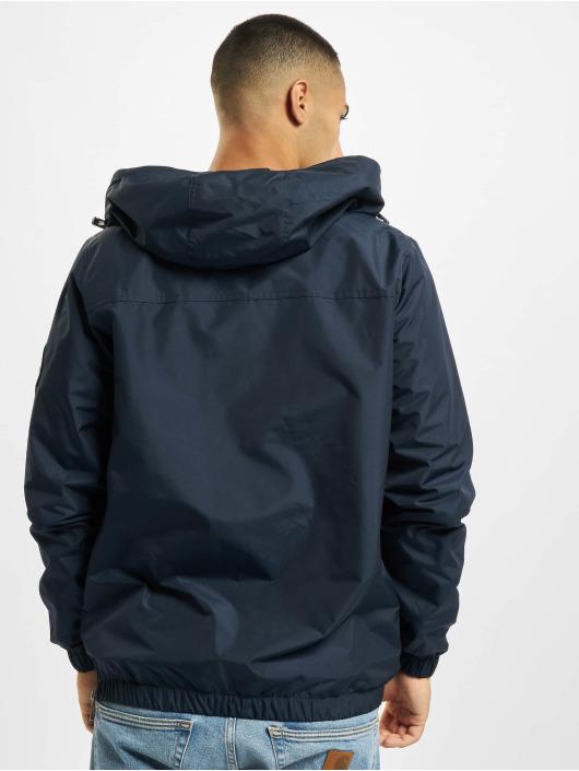 Ellesse Lightweight Jacket Mont II blue