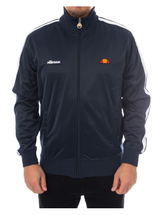 Ellesse Lightweight Jacket Cervino blue