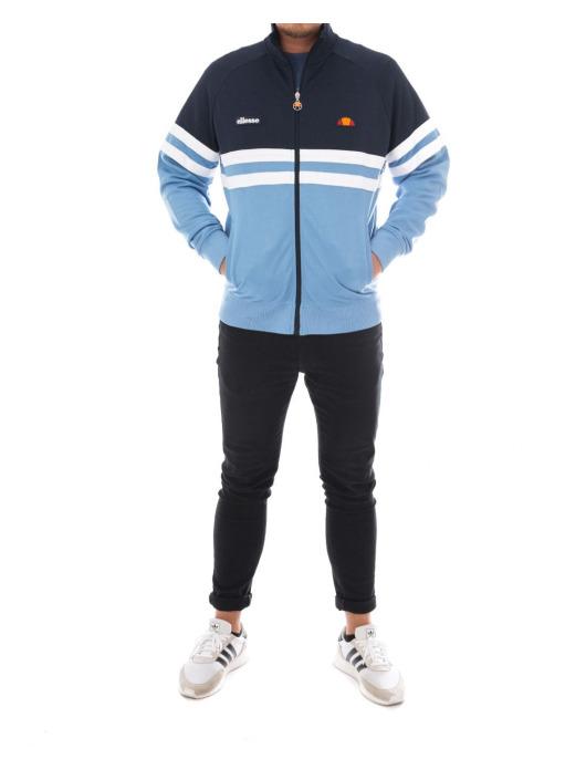 Ellesse Lightweight Jacket Rimini blue