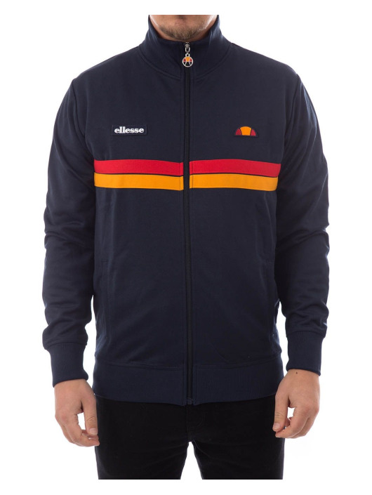 Ellesse Lightweight Jacket Avidor blue