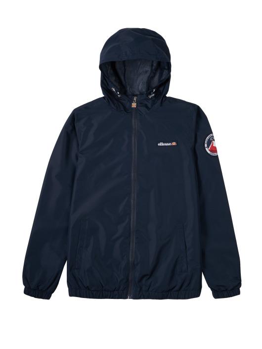 Ellesse Lightweight Jacket Terrazzo blue