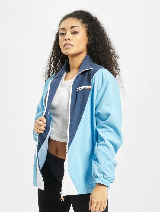 Ellesse Lightweight Jacket Consolata blue