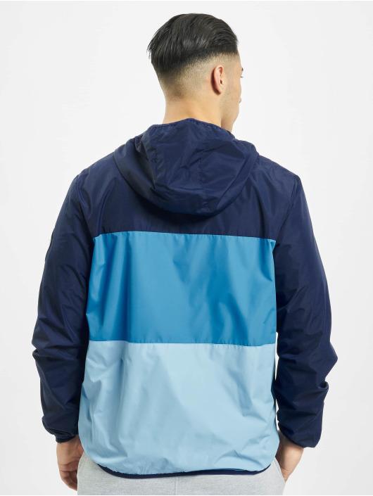 Ellesse Lightweight Jacket Trio blue