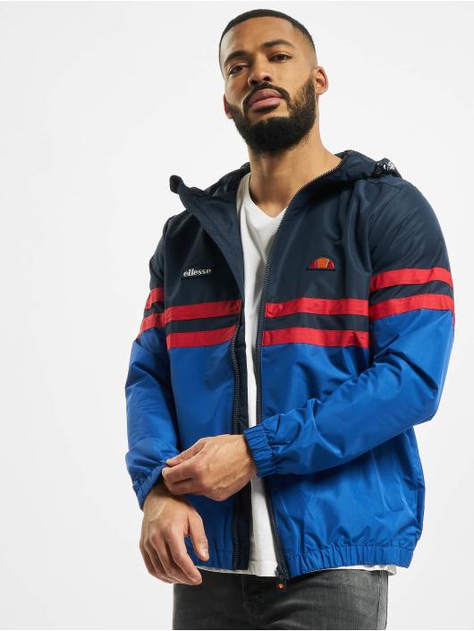 Ellesse Lightweight Jacket Carpio blue