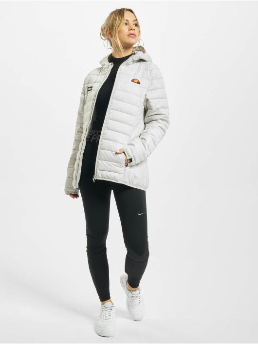 Ellesse Lightweight Jacket Lompard gray