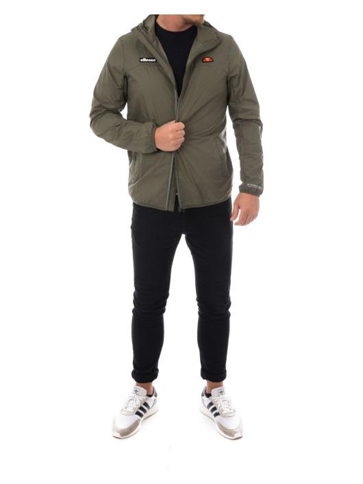 Ellesse Lightweight Jacket Sortoni olive