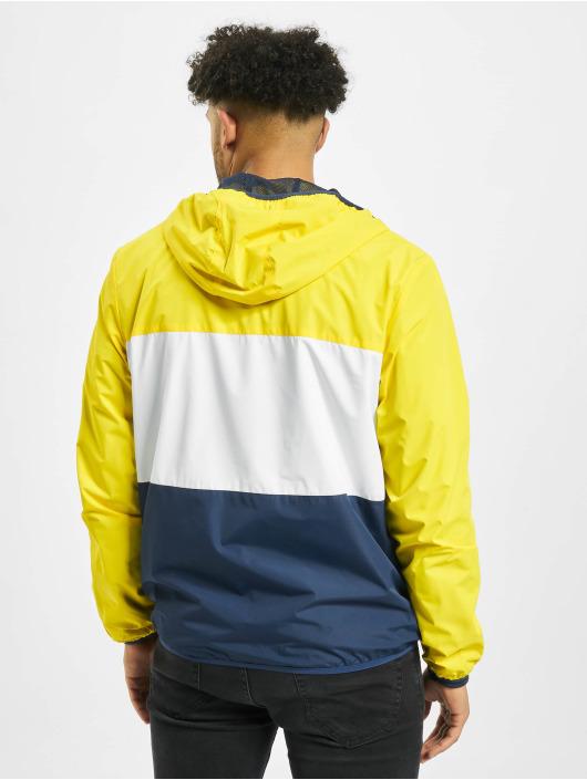 Ellesse Lightweight Jacket Trio yellow