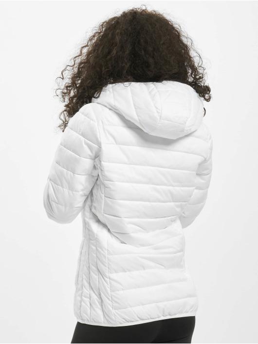 Ellesse Puffer Jacket Lompard Padded white