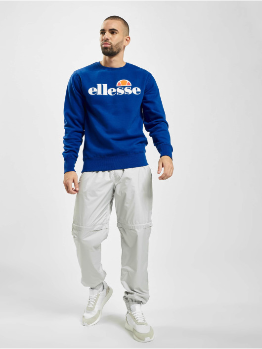 Ellesse Pullover Sl Succiso blue