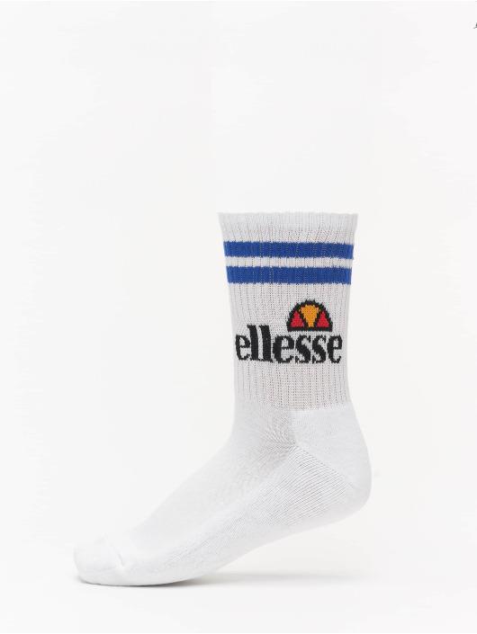 Ellesse Socks Pullo 3 Pack white