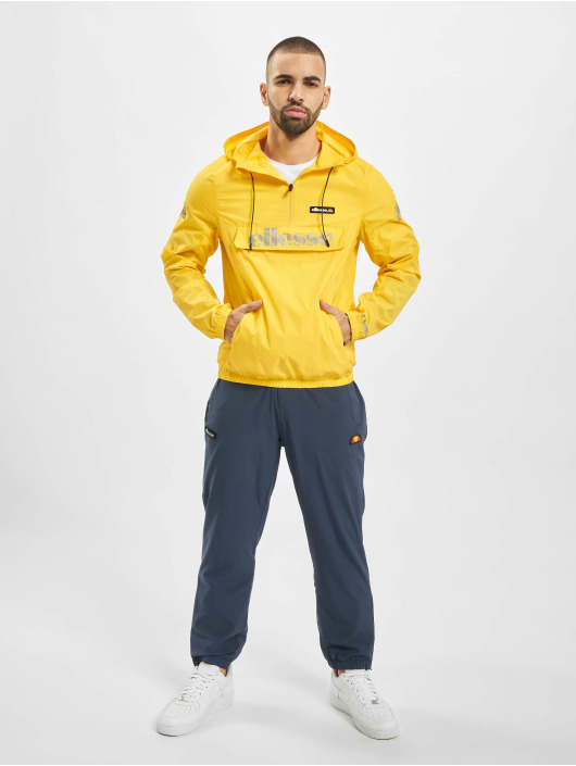 Ellesse Sport Lightweight Jacket Berto 2 Oh yellow