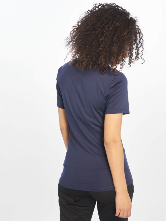 Ellesse Sport Sport Shirts Aprilla blue