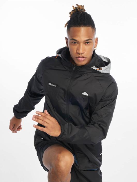 Ellesse Sport Training Jackets Sicula black