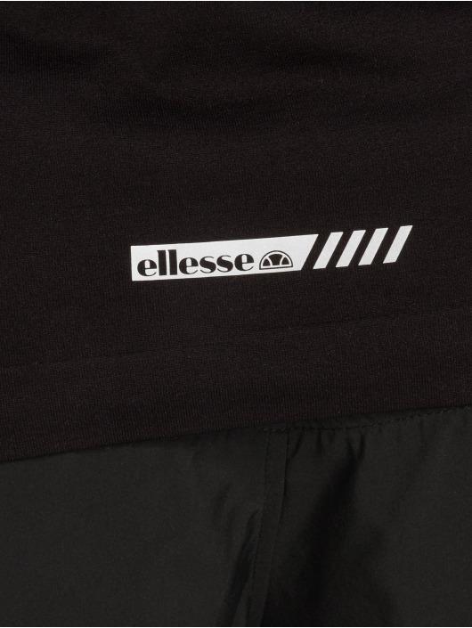 Ellesse T-Shirt Ster black