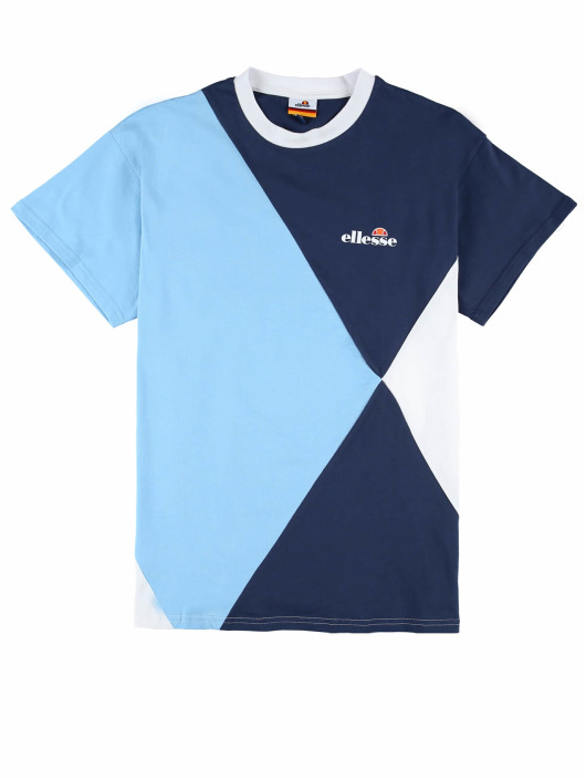 Ellesse T-Shirt Azzurra blue
