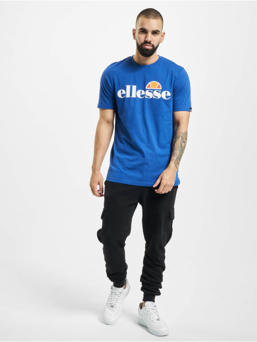 Ellesse T-Shirt Sl Prado blue