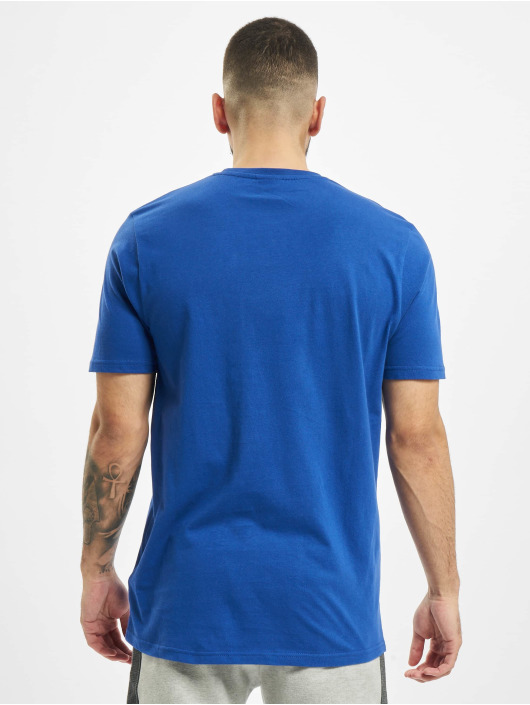 Ellesse T-Shirt Canaletto blue
