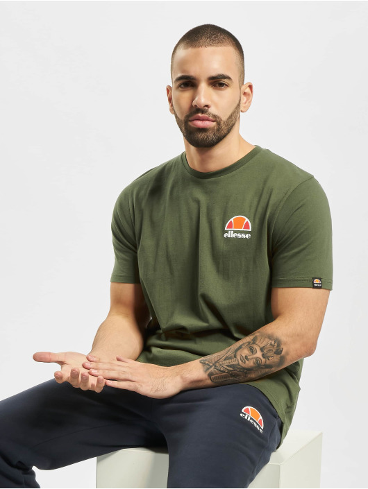 Ellesse T-Shirt Canaletto khaki