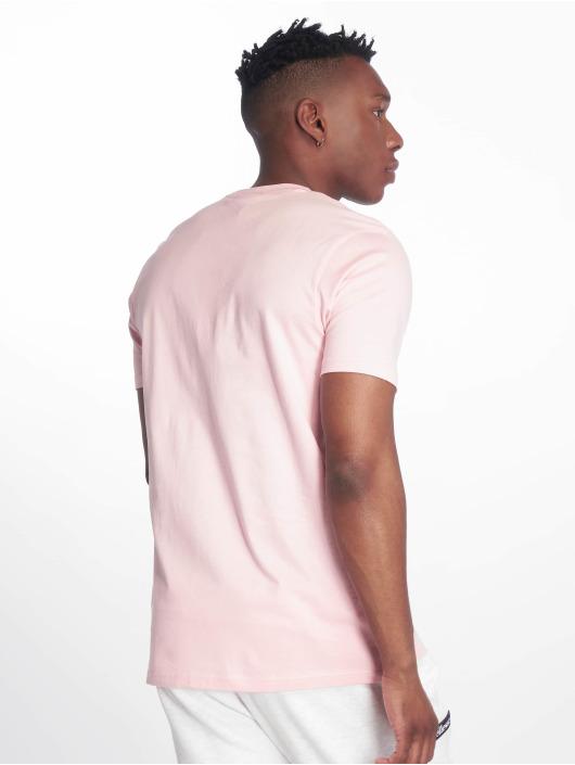 Ellesse T-Shirt Prado pink