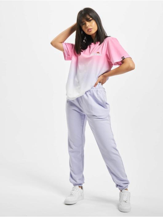 Ellesse T-Shirt Labney Fade pink