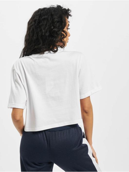 Ellesse T-Shirt Matamata white