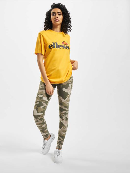 Ellesse T-Shirt Albany yellow