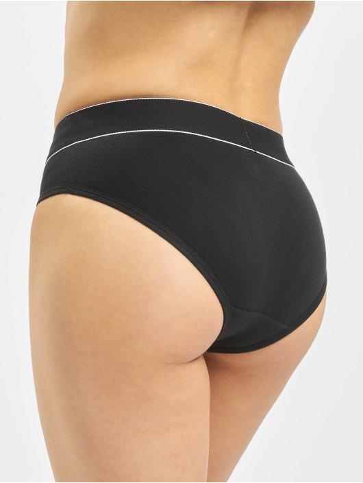 Ellesse Underwear Cleo 2 Pack black